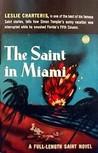 The Saint in Miami