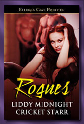 Rogues by Liddy Midnight