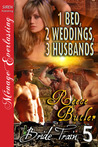 1 Bed, 2 Weddings, 3 Husbands  (Bride Train, #5)