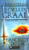 Lancelot du lac by Jean Markale