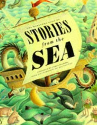 The Barefoot Book of Stories from the Sea