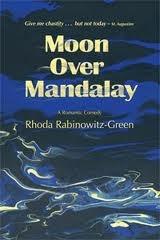 Moon Over Mandalay