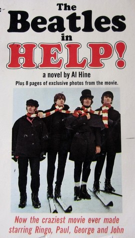 The Beatles in Help