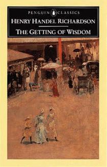 the getting of wisdom analysis