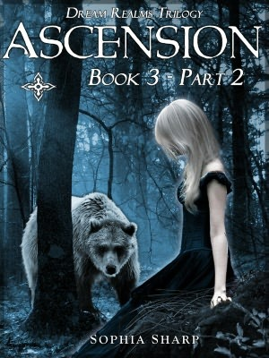 Ascension (Dream Realms Trilogy #3 Part 2)