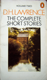 Complete Short Stories, Vol 2