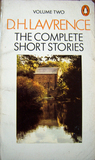 Complete Short Stories, Vol 2