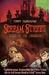 Secret of the Changeling (Scream Street, #12)