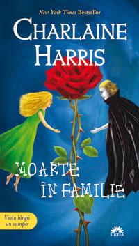 Moarte în familie (Vampirii sudului, #10)