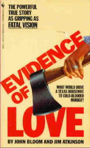 Evidence of Love EPUB