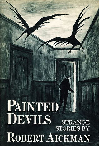 Painted Devils: Strange Stories