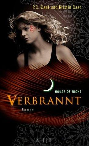 Verbrannt by P.C. Cast