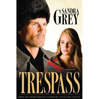 Trespass (Traitor, #3)