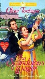 The Scandalous Wager (Regency Romance)