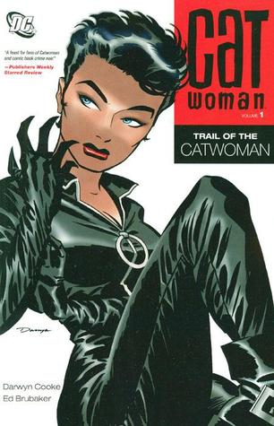 Catwoman, Volume 1: Trail of the Catwoman