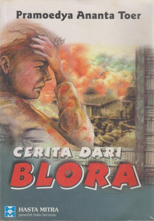 Cerita Dari Blora By Pramoedya Ananta Toer