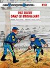 Des bleus dans le brouillard by Raoul Cauvin