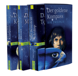 Der Goldene Kompass by Philip Pullman