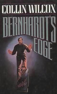 Bernhardt's Edge (Alan Bernhardt, #1)