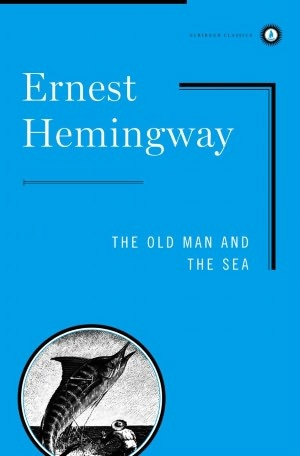 the old man and the sea by ernest hemingway 2165