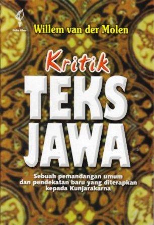 Kritik Teks Jawa