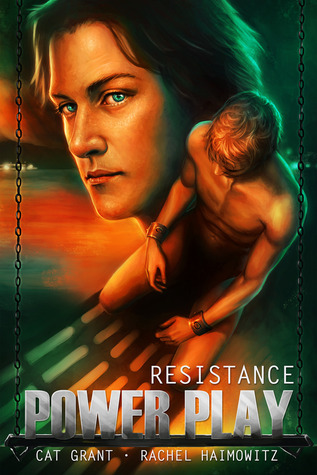 Resistance (Power Play, #1)