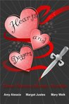 Hearts and Daggers:Three Valentine Mystery Novellas
