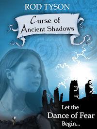 Curse of Ancient Shadows by Rod Tyson