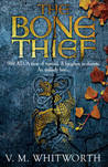 The Bone Thief (Wulfgar, #1)