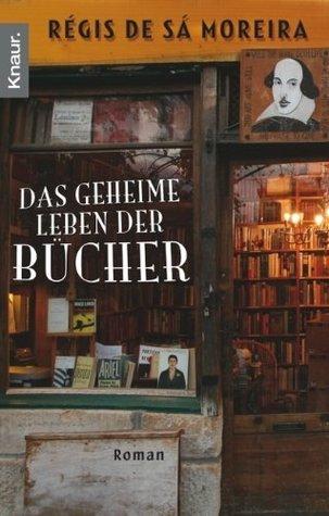 Das geheime Leben der Bücher