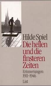 Die Hellen Und Die Finsteren Zeiten: Erinnerungen 1911-1914