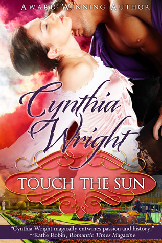 Touch The Sun (Beauvisage, #2)
