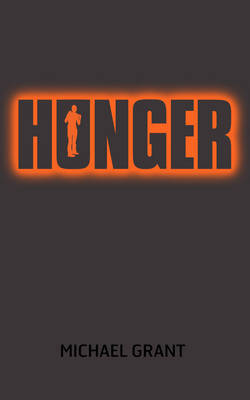 book called hunger