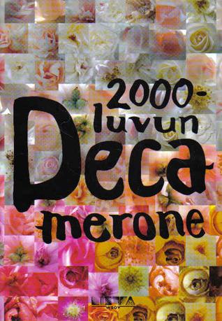 2000-luvun Decamerone by Riikka Ala-Harja