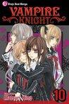 Vampire Knight, Vol. 10 (Vampire Knight, #10)