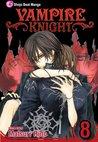 Vampire Knight, Vol. 8 (Vampire Knight, #8)