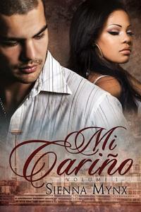 Mi Carino - Risky Love (Mi Carino/Carina #1)