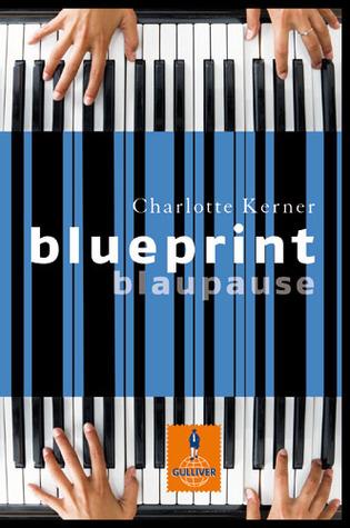 Blueprint blaupause by charlotte kerner malvernweather Images