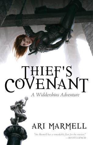 Thief's Covenant by Ari Marmell