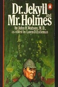 Dr. Jekyll meets Sherlock Holmes