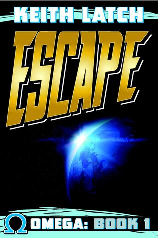 Escape by Keith Latch