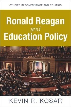 Ronald Reagan and Education Policy