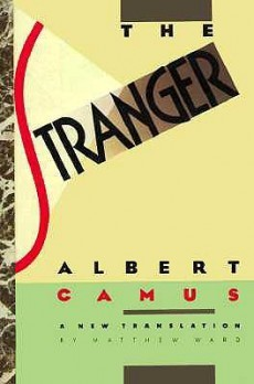 an analysis of the individual freedom in the novel the stranger by albert camus