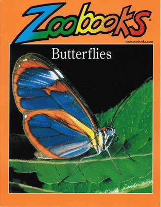 Butterflies (Zoobooks)