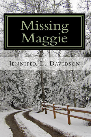 Missing Maggie (Kody Burkoff Series, #1)