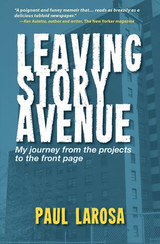 Leaving Story Avenue by Paul LaRosa