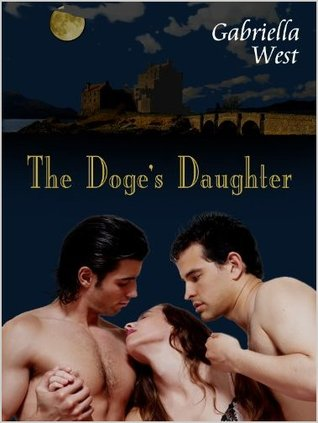 Ebook The Doge's Daughter by Gabriella West PDF!