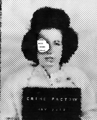 Crime Factory Issue 3