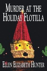 Murder at the Holiday Flotilla (Magnolia Mysteries, #9)
