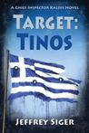 Target: Tinos  (Andreas Kaldis, #4)
